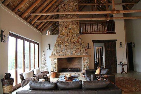 Tamodi Lodge: Gemütlich und traumhaft schön