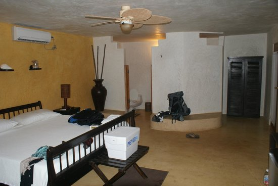 El Sitio Playa Venao: Room on Second Floor