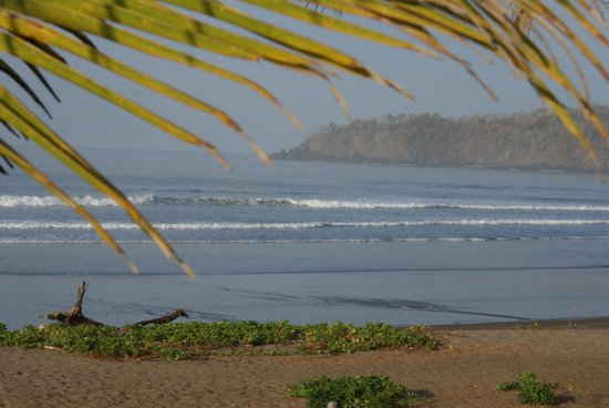 El Sitio Playa Venao: Beach