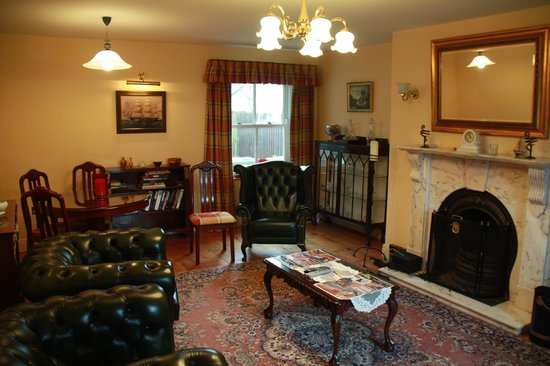 Boffin Lodge: Lounge