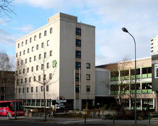Parkhotel Kolpinghaus: Hotel Kolpinghaus