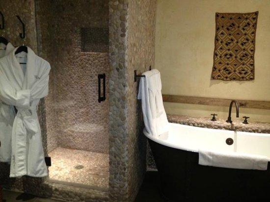 Devil's Thumb Ranch Resort & Spa : Room!