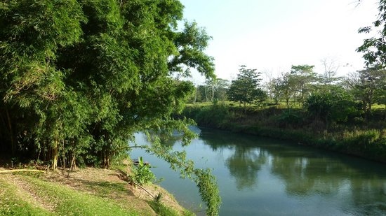 Tilajari Hotel Resort: The River