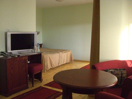 Rachev Residence: Suite