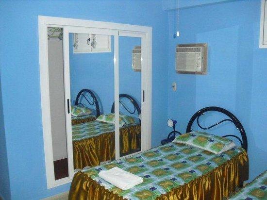 Casa Maura Habana Vieja: modificaciones nuevas en el cuarto 2