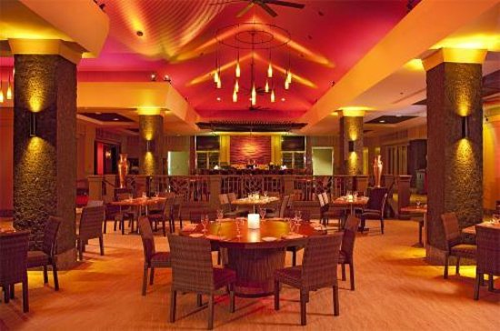Gannon S Dining Room Picture Of Gannon S Wailea Tripadvisor