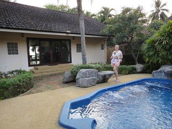 Krabi Resort: Семейная вилла