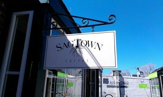 Best Coffee In Sag Harbor