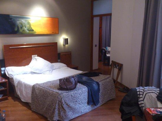 Hotel Garbí Millenni: Room 303