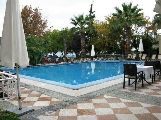 Naias Hotel : pool 2