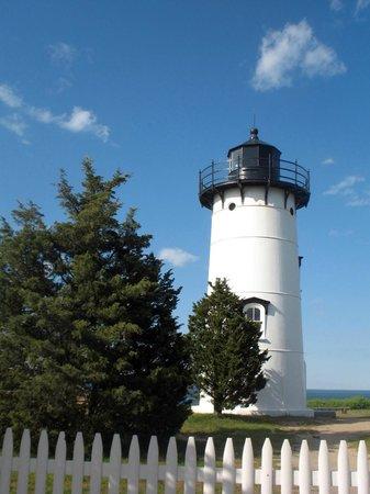 East Chop Lighthouse
