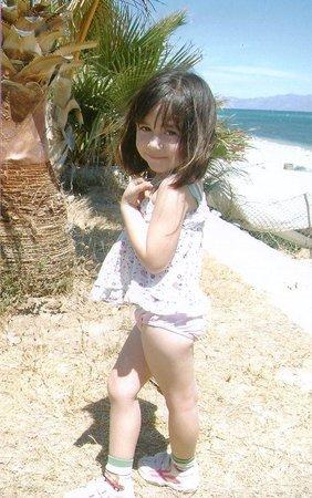 Kurt n Marina : Modelando .!!