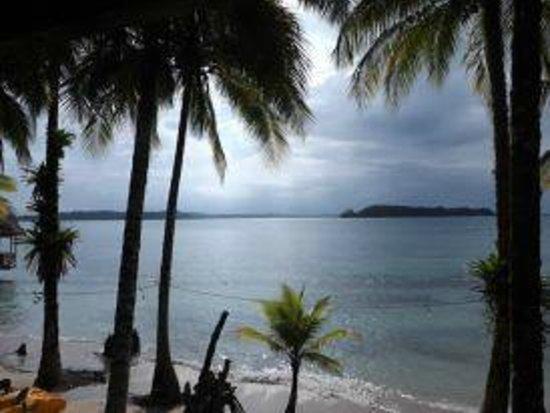 Buccaneer Resort: vista