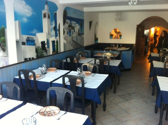le sidi bou said niort restaurant avis photos tripadvisor. Black Bedroom Furniture Sets. Home Design Ideas