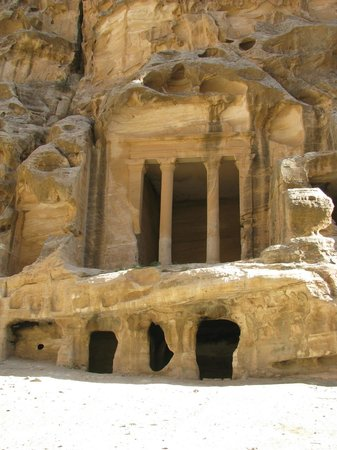 Bedouin Life Tours