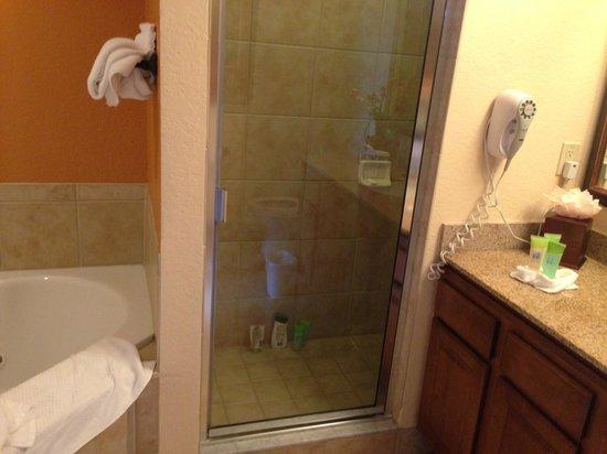 Floridays Resort Orlando: Baño