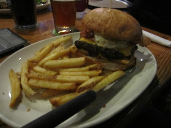 The Ram Boise >> Faburge Picture Of Ram Restaurant Brewery Boise