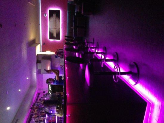 N'Joy Shisha Bar
