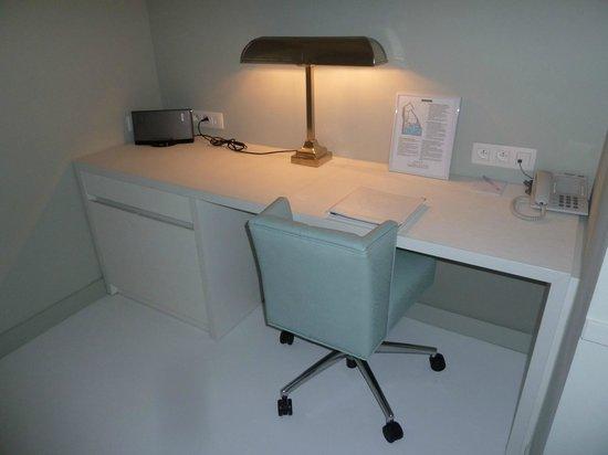 VixX Hotel: Office wifi (gratis)