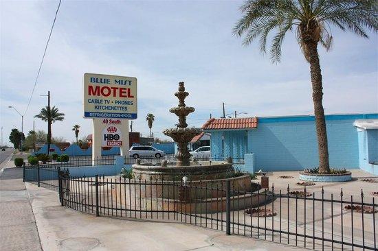 Blue Mist Motel Florence Az