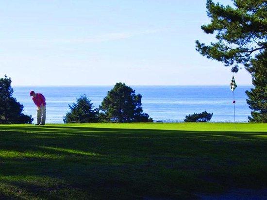 Little River Inn Golf Course