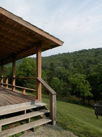 Retreat at Sky Ridge: Another cabin