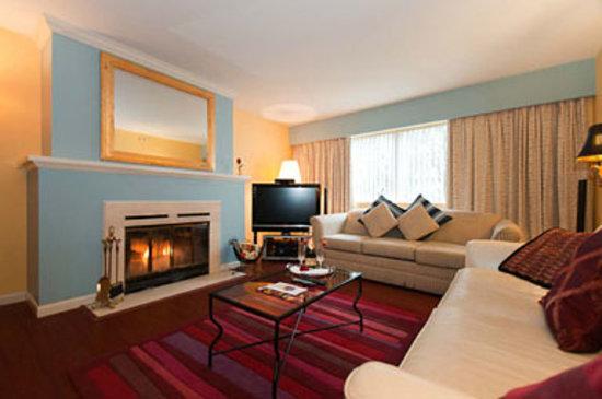 Rosellen Suites At Stanley Park: Each Suite is Unique