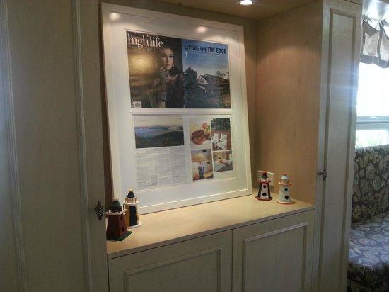 The Inn at Cliffhouse Tagaytay: --
