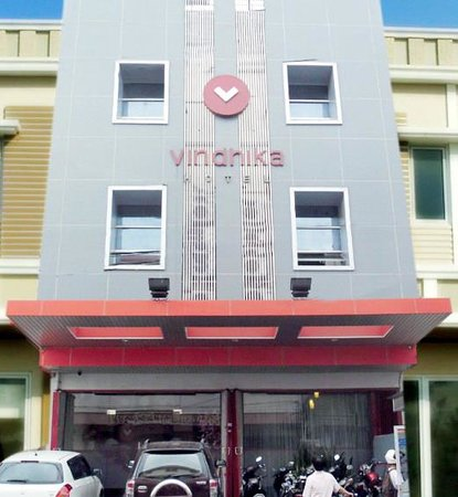 Photo of Vindhika Hotel Makassar