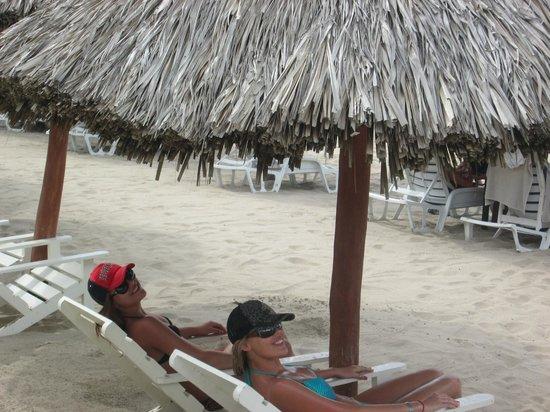 Krystal Ixtapa: March'13