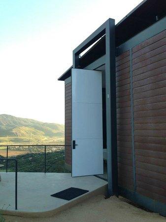 Encuentro Guadalupe: Room/suite
