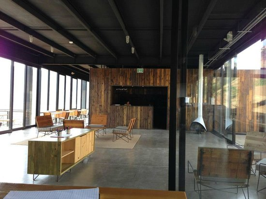 Encuentro Guadalupe: Hotel & grounds