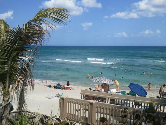 Boca Raton Plaza Hotel and Suites-billede