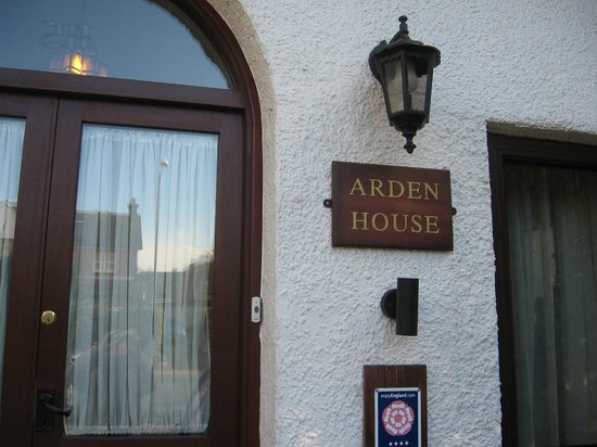 Arden House Bed & Breakfast Bexhill 사진