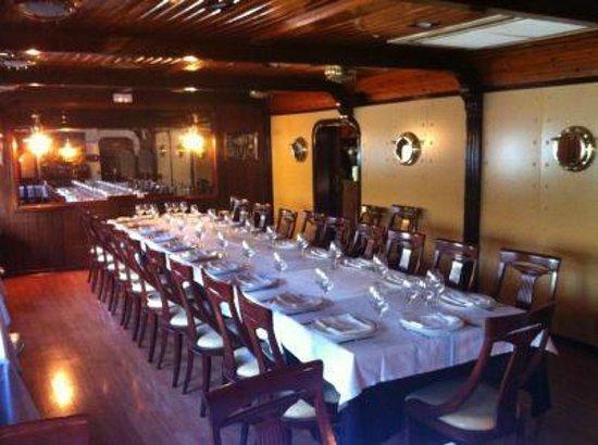 Rocxi : mesa imperial