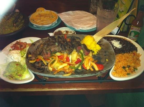Mexican Food Bloomington Ca