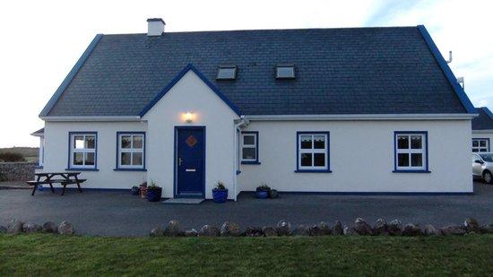 Nellie Dees: Nellie Dee's, Doolin Ireland