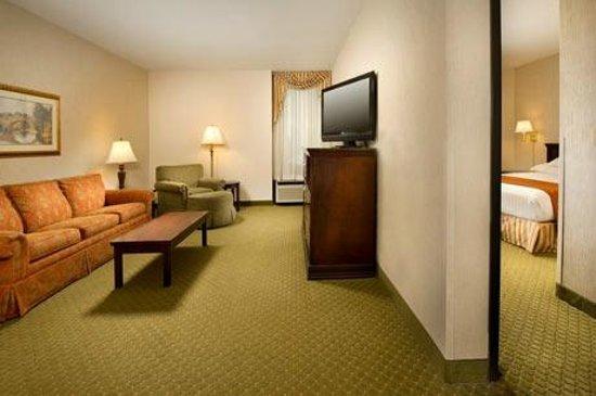 Drury Inn & Suites St. Louis Fenton: Suite