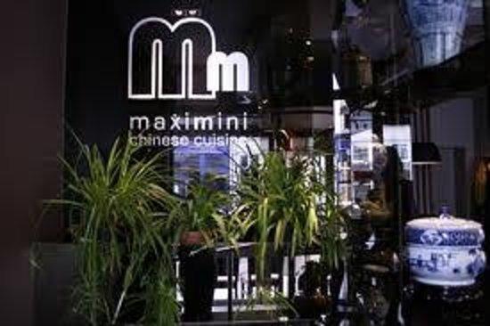 Maximini Restaurant London