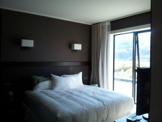 Hilton Queenstown Resort & Spa: Bedroom