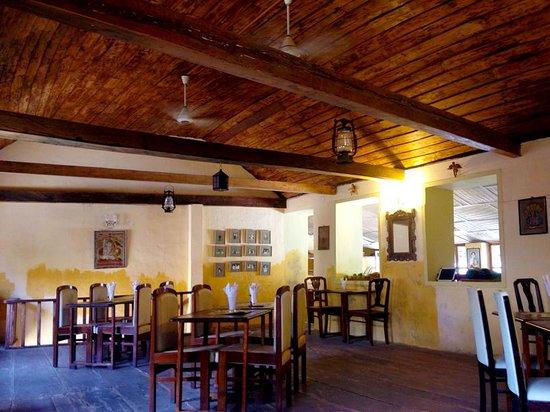 Loafer's Corner cafe: Loafers Corner