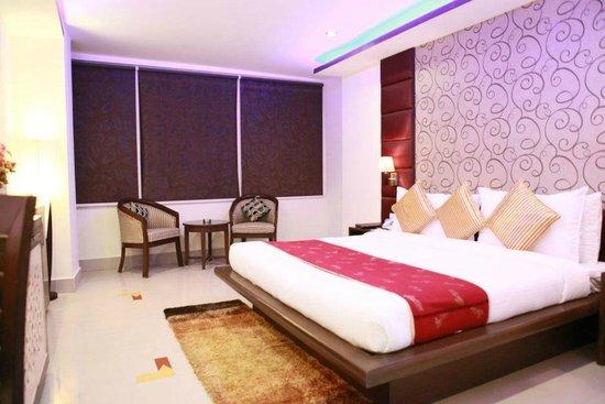 Hotel Harmony Inn: Super Deluxe Room
