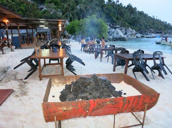 Pulau Aur Picture