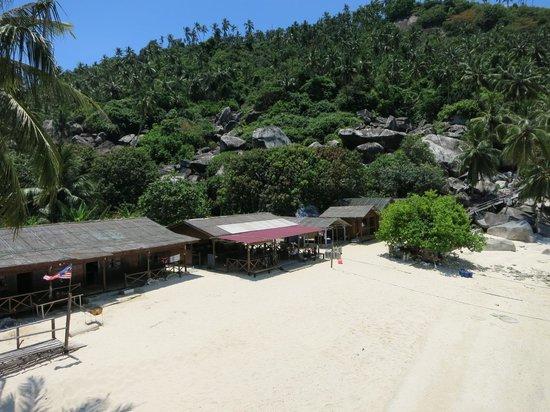 Pulau Aur صورة فوتوغرافية