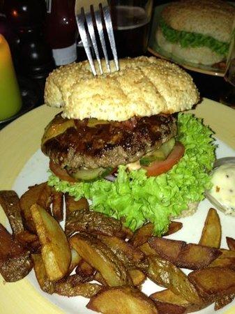 halifax burger