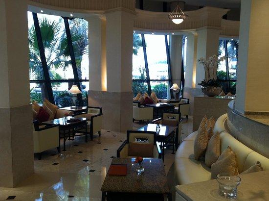 Le Royal Meridien Beach Resort & Spa: Interno