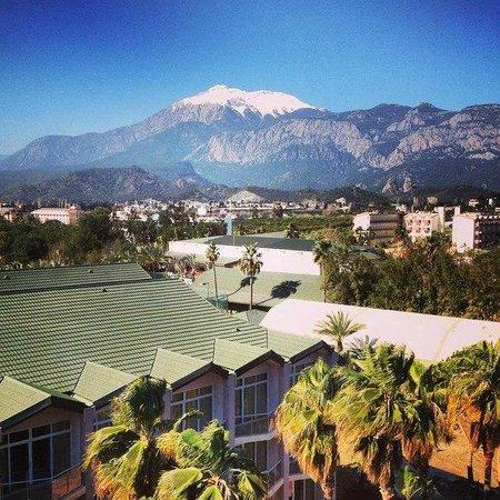 阿卡阿林達酒店照片
