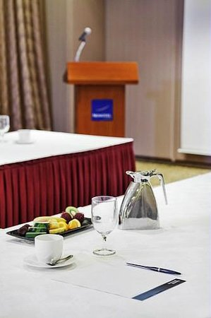 Novotel Ambassador Daegu: Meeting @Novotel