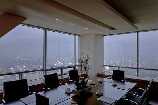Novotel Ambassador Daegu: 22nd Floor Business Center