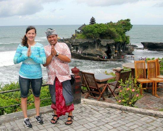 Agus Bali Private Tours : Agus